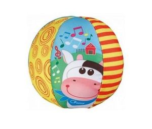 CHICCO -  - Jouet Musical
