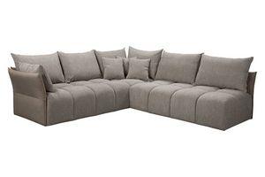 Basika -  - Canapé D'angle