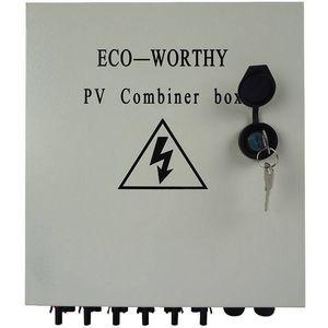 ECO-WORTHY -  - Corde À Linge