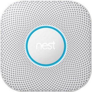 Nest Furniture Design -  - Alarme Détecteur De Fumée