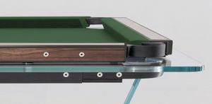 Teckell - t1.3 wood-- - Billard