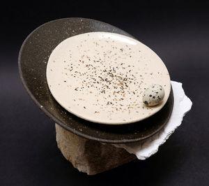 LISA ALLEGRA -  - Assiette Plate