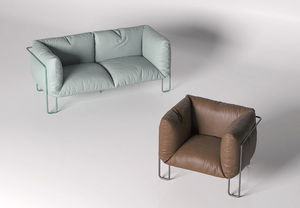 spHaus - -_frago_ soft 80 - Fauteuil