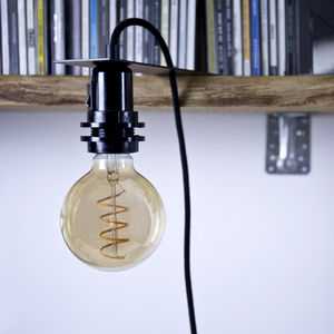 NEXEL EDITION - flat cat - Lampe De Lecture