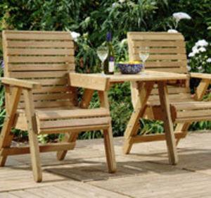 Pepe Garden Furniture -  - Fauteuil De Jardin