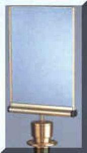 MB2 production -  - Tableau D'affichage