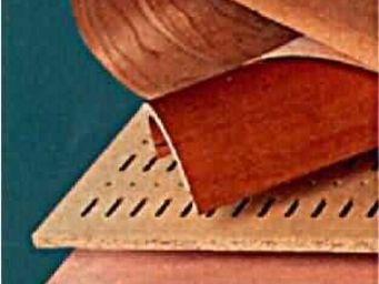Toubois - panneaux agencement - Panneau D'ébénisterie