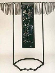 Chevauche Thierry -  - Sculpture