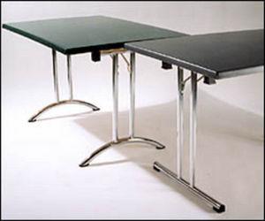 Chaisor -  - Table De Repas Rectangulaire