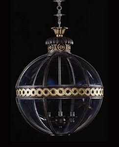 Jamb - globe lantern - Lanterne D'ext�rieur