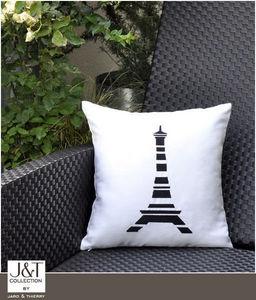 j&t collection -  - Housse De Coussin