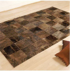 BEST CARPETS -  - Tapis Contemporain