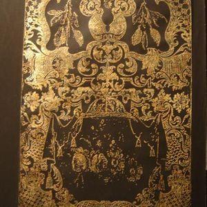 ANNE GELBARD - grand gazard - Papier Peint