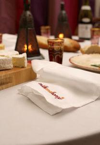 Milk and Honey -  - Serviette De Table