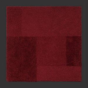 ARNDT - patchwork wool - Tapis Contemporain