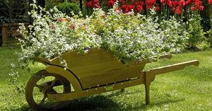 GARVIDA -  - Brouette De Jardin