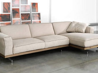 Vibieffe -  - Canapé D'angle