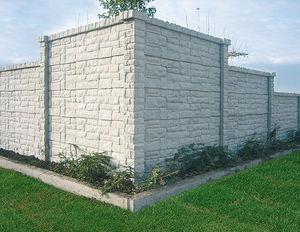 Beckers - rock-stone - Mur Muret