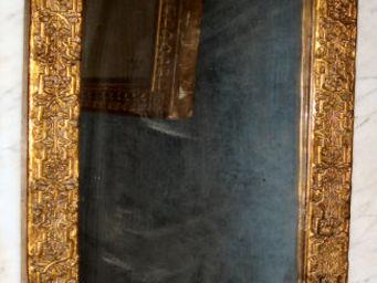 Camille Burgi - paire de miroirs - Miroir