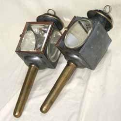 PNEC BERTIN -  - Lanterne D'extérieur