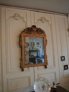 Antiquités NANINCK et LENGAIGNE -  - Miroir