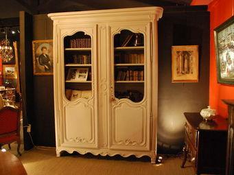 Antiquités Passion -  - Bibliothèque
