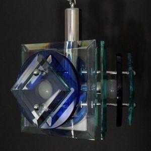 LampVintage - fontana arte - Lustre