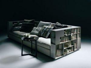 Kbk - décoration intérieure  - - oltre - Canapé 3 Places