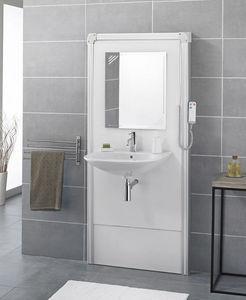 SFA - sanimatic lavabo - Lavabo Suspendu