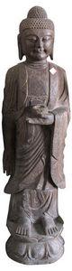 Asian-Decoration -  - Statue