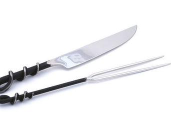 Asiatica -  - Fourchette Baïonnette
