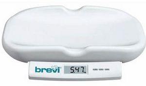BREVI -  - Pèse Bébé Électronique