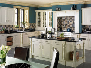 Elite Trade Kitchens -  - Cuisine Traditionelle