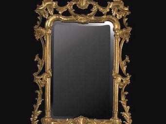Acajou - acanthus - Miroir