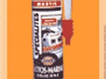 Rubson - mastic rubson auto-marine - Mastic D'étanchéité