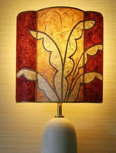 Sarah Walker Artshades -  - Lampe À Poser