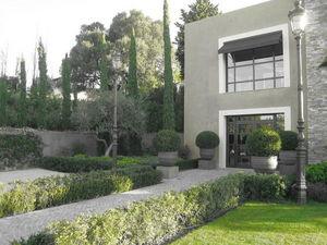 ARCHI PAYSAGE -  - Jardin Paysager
