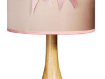 Isabel Stanley - boudoir collection - Lampe À Poser