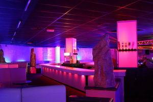 changala-concept.com -  - Comptoir De Bar Lumineux
