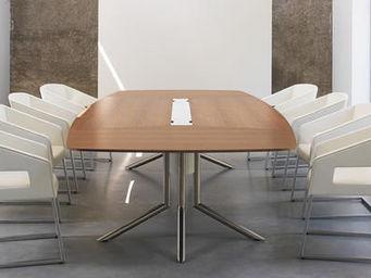 Haworth - audience conference table - Table De Réunion