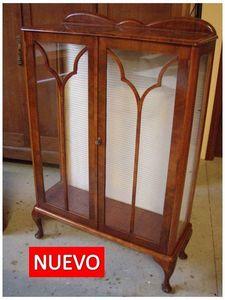 ANTICUARIUM - display cabinet - Vitrine Droite
