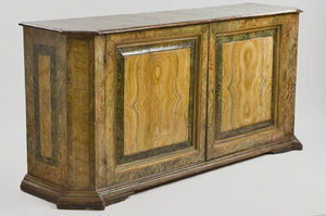 FOSTER-GWIN - northern italian baroque credenza - Crédence