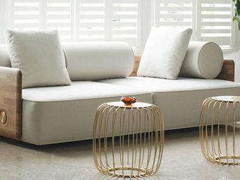 Autoban - deco sofa - Canapé 3 Places