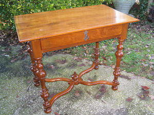 DE PEYRECAVE - table bureau - Table Bureau