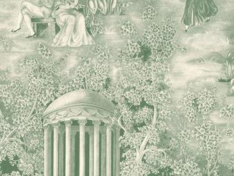 Equipo DRT - adagio_andantino_verde - Papier Peint