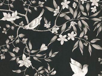 Equipo DRT - adagio_vivace_negro - Papier Peint