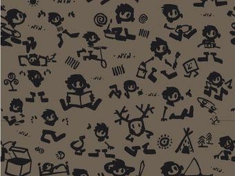 Equipo DRT - divertimento_n�n caf� - Papier Peint