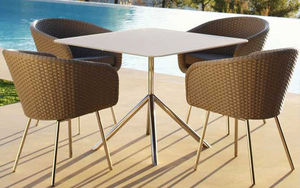 FUERADENTRO -  - Table De Jardin