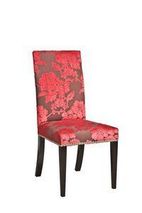 Julio Sanz Decoracion - silla comedor tachuelas - Chaise