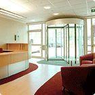 Cbs Business Interiors -  - Salon D'accueil